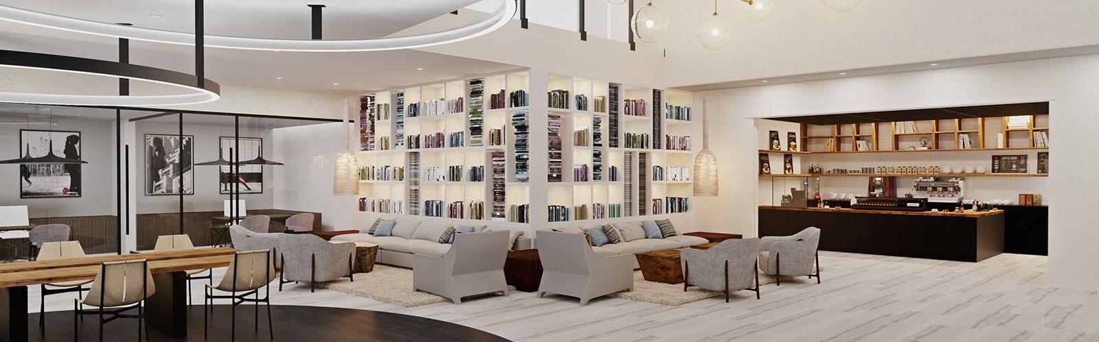 Brand New Luxury Community at Centro Arlington, Arlington, VA